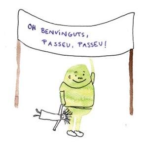 verd-pancarta