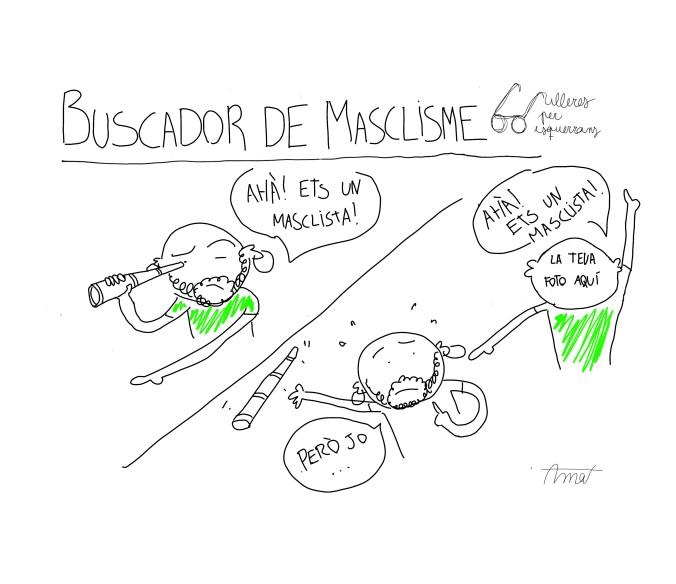 7_Tots els tius som masclistes?_Amat Molero Borràs